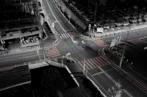 Hybrid 3D-Modeling Solution